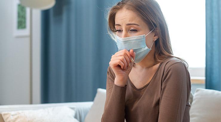 Υπάρχουν αισιόδοξα μηνύματα για τους ασθενείς με Χρόνια Αποφρακτική Πνευμονοπάθεια ( ΧΑΠ), στην εποχή του Sars-Cov-2;