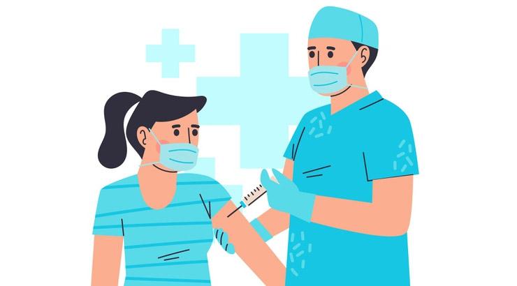 Εμβολιασμός κατά του SARS-CoV-2