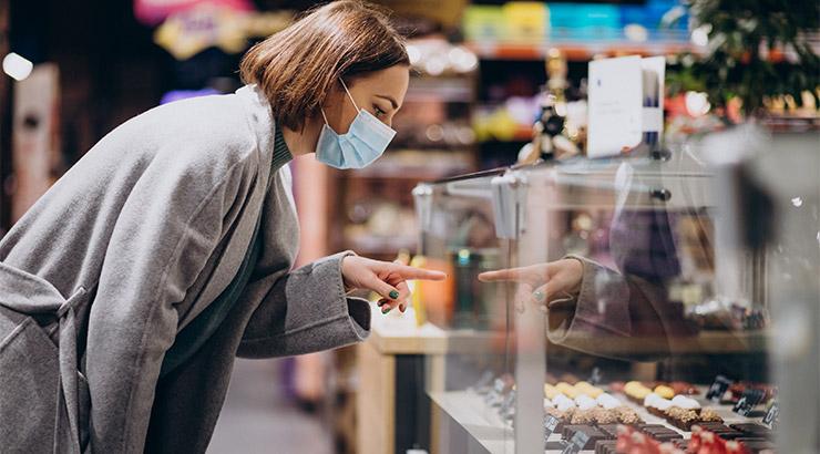 Η πανδημία αυξάνει τον κίνδυνο διατροφικών διαταραχών