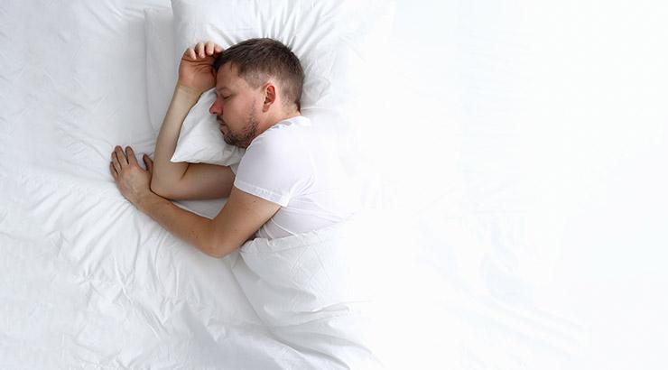 Διαζύγιο Ύπνου